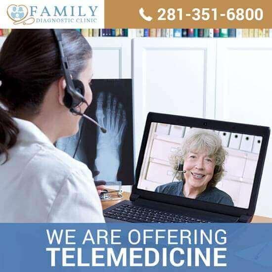 Telemedicine FamilyDiagnotic
