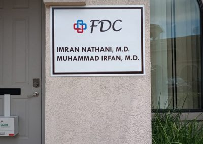 Family Diagnostic Clinic - Houston