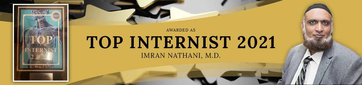 Top Internist